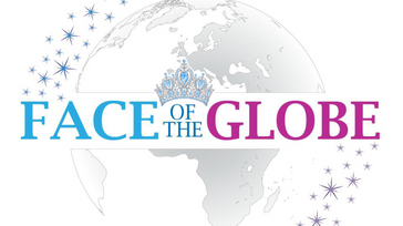 Face Of The Globe!