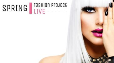 Fashion Project LIVE