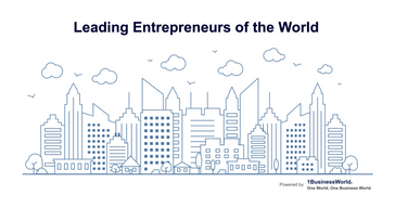 Leading Entrepreneurs of the World
