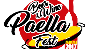 Beer & Wine Paella Fest