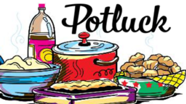 Pot Luck in the Park 2