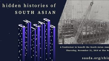 Hidden Histories of South Asian Chicago