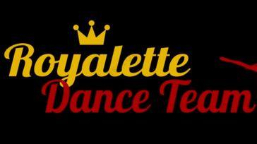 Dance Team Line Camp