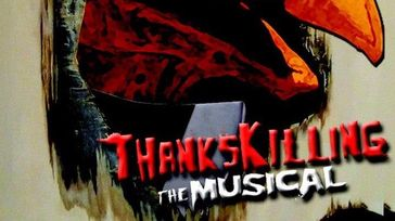 ThanksKilling The Musical