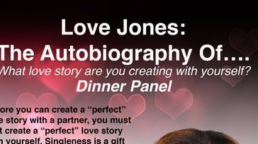 Love Jones: Autobiography