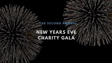 New Year's Eve Charity Gala