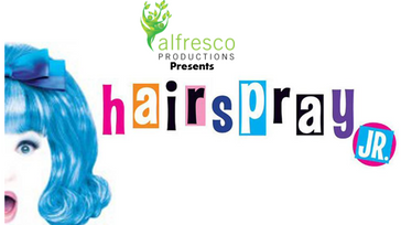 Hairspray Junior