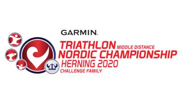 Garmin Challenge Herning  -  Nordic Championship