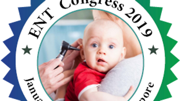 4th  World Congress on Ear, Nose and Throat Disorders.