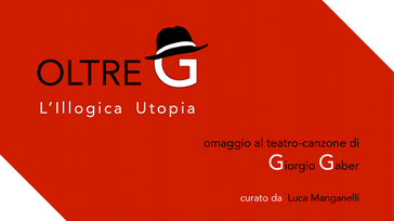 Teatro-Canzone di Giorgio Gaber