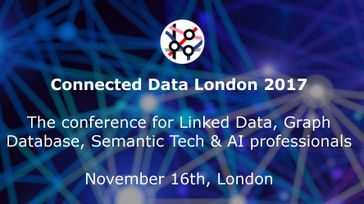 Connected Data London