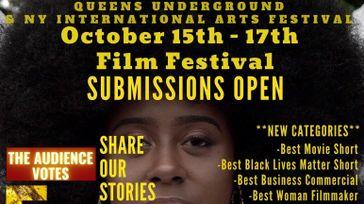 Queens Underground Multi-Genre Film Festival