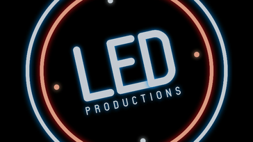 LED Productions Promotional Event