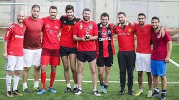 IDC Soccer League