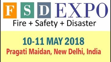 Fire, Safety & Disaster  Expo