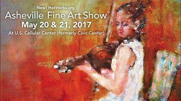 Asheville Fine Art Show