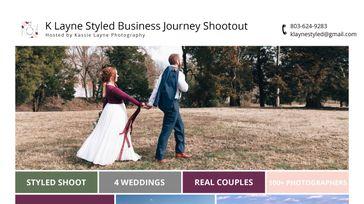 #KLayneStyled Business Journey Shootout Event