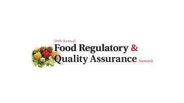 Food Regulatory and Quality Assurance