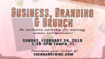 Business, Branding & Brunch