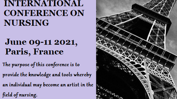 INTERNATIONAL CONFERENCE ON NURSING