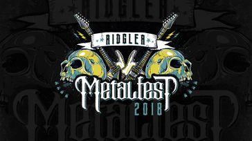 Ridglea Metalfest 2018