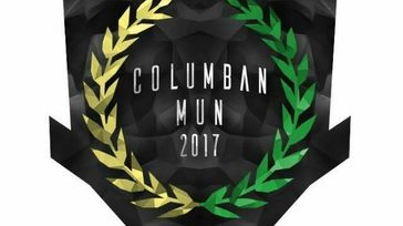 Columban Model United Nations Conference 2017