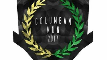 Columban Model United Nations Conference 2017