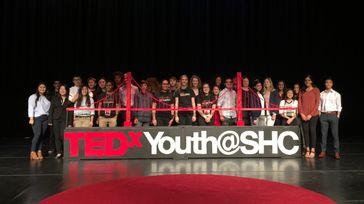 TEDxYouth@SHC