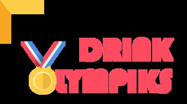 The DrinkOlympiks