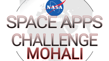 Space Apps Challenge 2018