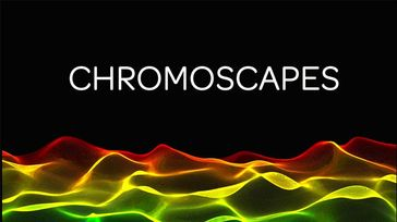 Chromoscapes