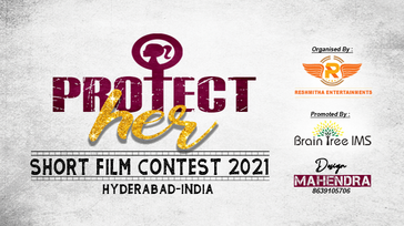 Protect Her Short Film Contest