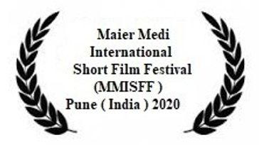 Maier Medi International short Film Festival
