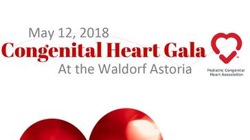 Congenital Heart Gala