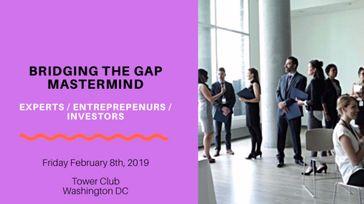 Bridging the Gap Mastermind