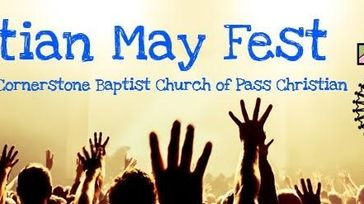 Christian May Fest