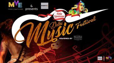 Delhi Music Fest