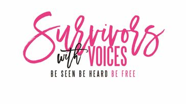 Survivors with Voices Foundation presents Unlock Your Voice City Tour