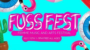 Fuss Fest
