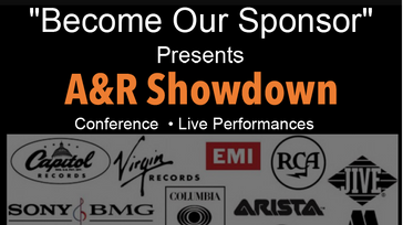 2018 A&R Showdown Conference & Live performances