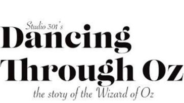 Dancing Through Oz: The Story of the Wizard of Oz