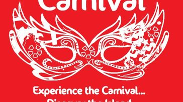 CayMas Grand Cayman Carnival