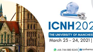 International Conference on Nursing & Health Care