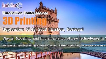 3D Printing conferences