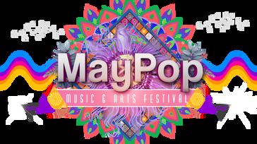 Maypop Music and Arts Festival