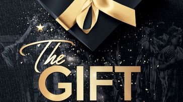 The Gift Musical 5th Year Anniversary