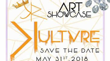 Kultvre: Art Showcase