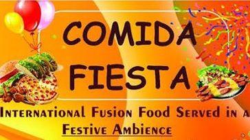Comida Fiesta