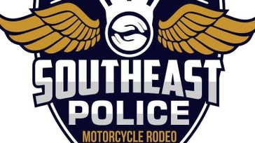 29th Annual Southeast Police Motorcycle Rodeo