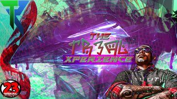 THE TR3AL XPERIENCE